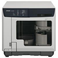Epson Discproducer™ PP-100AP Disk-uitgever - Cyaan,Magenta,Geel,Light Cyaan,LichtMagenta,Zwart
