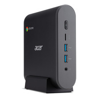 Acer Chromebox CXI3 Pc - Zwart