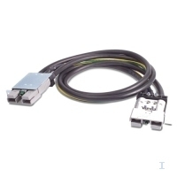APC Symmetra RM 4ft Extender Cable for 220-240V RM Battery Cabinet Electriciteitssnoer