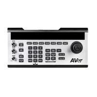 AVer CL01 - Zwart,Zilver