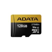 ADATA Premier ONE V90 Mémoire flash - Noir,Or