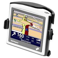 RAM Mounts RAM Form-Fit Cradle for TomTom ONE 2nd & 3rd Editions - Noir