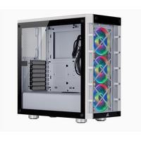 Corsair CC-9011189-WW Boîtier d'ordinateur - Blanc