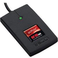 RF IDeas pcProx 82 Smart card lezer - Zwart