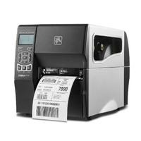 Zebra ZT230 Imprimante d'étiquette - Noir,Blanc