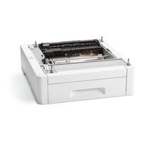 Xerox Magasin 550 feuilles, Phaser/WorkCentre 651x Tiroir à papier - Blanc
