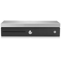HP Flip Top-geldlade Geldkist - Zwart,Zilver