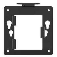 Philips Support de montage client BS6B2234B/00 - Noir