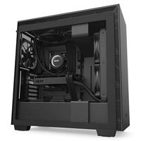 NZXT H710 Boîtier d'ordinateur - Noir