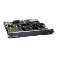 Cisco Catalyst 6500 Series and 7600 Series Network Analysis Module-2 (Spare) Simulateur de réseau