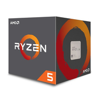 AMD 5 1600 Processor