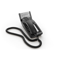 Mitel MiVoice 5304 IP Téléphone IP - Noir, Gris
