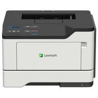 Lexmark MS421dn Imprimante laser - Noir,Gris