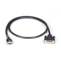 Black Box HDMI - DVI 2m - Zwart
