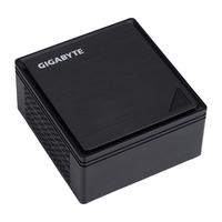 Gigabyte GB-BPCE-3350C (rev. 1.0) Barebone - Zwart