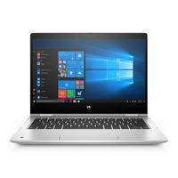 HP ProBook x360 435 G7 Portable - Argent