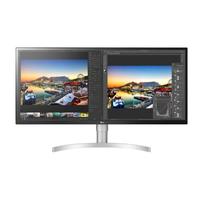 "LG 34WL850-W, 34"", 21:9, WQHD, Nano IPS, Radeon FreeSync Moniteur - Noir,Argent"