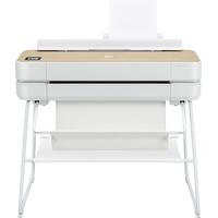 HP Designjet Studio Grootformaat printer - Zwart, Cyaan, Magenta, Geel