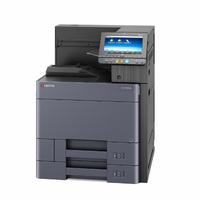 KYOCERA ECOSYS P8060cdn Laserprinter - Zwart,Cyaan,Magenta,Geel