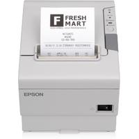 Epson TM-T88V POS/mobiele printer - Wit
