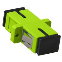 ACT EA1026 Adaptateurs de fibres optiques - Vert