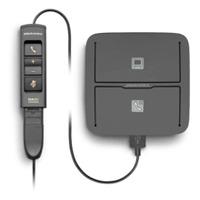POLY MDA490 QD Commutateur audio - Noir