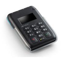Ergonomic Solutions SpacePole SPMC104 Smart card lezer - Zwart