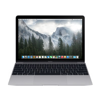 Apple MacBook MacBook Portable - Gris