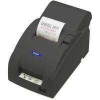 Epson TM-U220A Imprimante point de vent et mobile - Noir