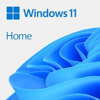 Microsoft Windows 11 Home Besturingssysteem