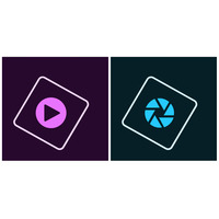 Adobe Photoshop Elements 2021 & Premiere Elements 2021 Graphics/photo imaging software