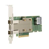 Broadcom 9400-8i8e Adaptateur Interface