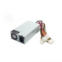 Synology PSU 250W 24p+12p+8p, 155 x 81 x 41 mm Gestabiliseerde voedingseenheden - Metallic - Open Box