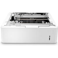 HP LaserJet voor 550 vel Papierlade - Wit