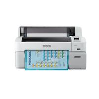 Epson SureColor SC-T3200 w/o stand Grootformaat printer - Cyaan,Magenta,Mat Zwart,Foto zwart,Geel