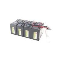 APC Batterij Vervangings Cartridge RBC25 UPS batterij