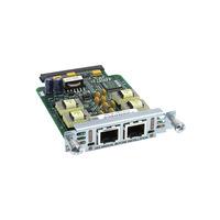 Cisco VIC3-2E/M, Refurbished Module de réseau voix