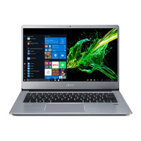 Acer Swift SF314-41-R6WD - AZERTY Laptop - Zilver