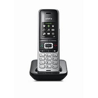 Unify OpenScape S5 Téléphone IP - Noir, Argent