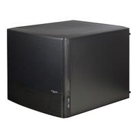 Fractal Design NODE 804 Boîtier d'ordinateur - Noir
