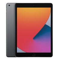 "Apple iPad (2020) WiFi 128GB 10,2"" Spacegrijs Tablet"