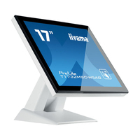 """Iiyama ProLite 17""""(43cm), TN LED, 1280 x 1024, 250cd/m², 5ms, Projective Capacitive, 10point, Multi-Touch, IP54, ....."""