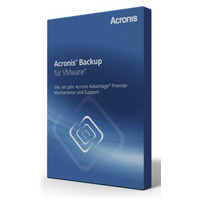 Acronis Backup for VMware 9 Software licentie