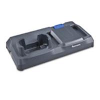 Intermec Single Dock for CN5X series Chargeur de batterie - Noir