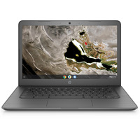 HP Chromebook 14A G5 Laptop - Grijs