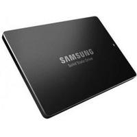 Samsung PM871b SSD - Noir