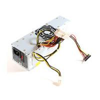 DELL Power Supply 275W Refurbished Computeraccessoires - Refurbished ZG