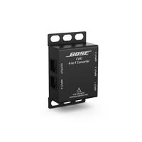 Bose ControlCenter Convertisseur audio - Noir