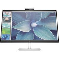HP EliteDisplay E27d G4 Monitor - Zwart