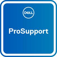 DELL Upgrade van 1 jaar Basic Onsite tot 3 jaren ProSupport Garantie- en supportuitbreiding